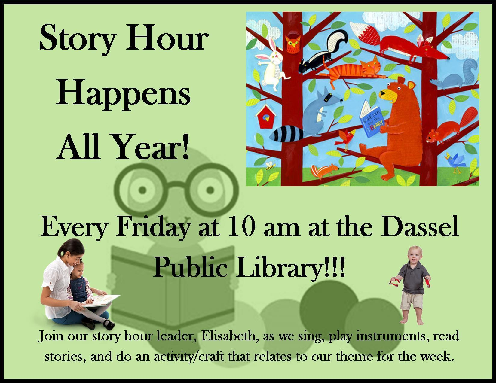 story-hour-poster